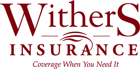Withers Insurance Services homepage
